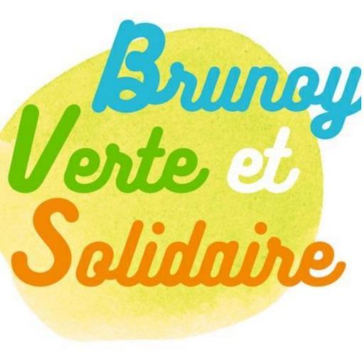 Brunoy verte et solidaire
